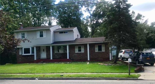 38 Janet St, Pt.Jefferson Sta, NY 11776 (MLS #3066267) :: Keller Williams Points North
