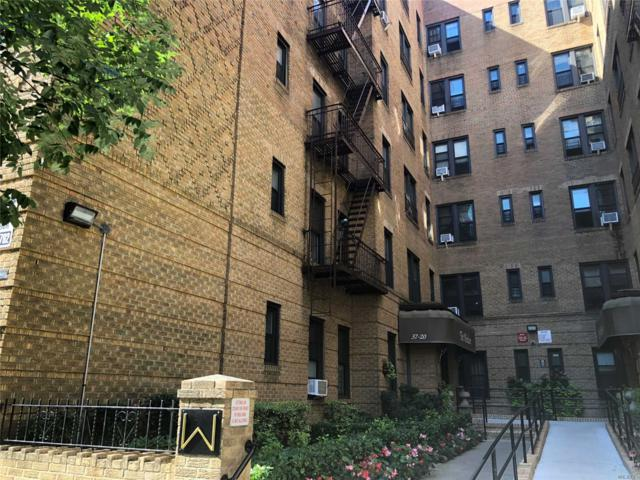 37-20 83 St 2L, Jackson Heights, NY 11372 (MLS #3066839) :: Netter Real Estate