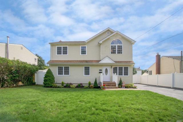 1313 Herzel Blvd, W. Babylon, NY 11704 (MLS #3067198) :: Netter Real Estate