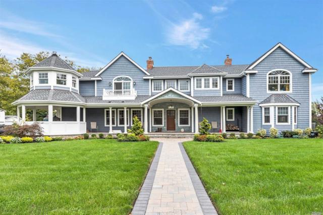 183 Tahlulah Ln, West Islip, NY 11795 (MLS #3067214) :: Netter Real Estate