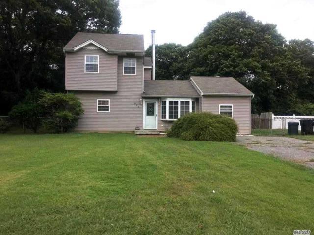 521 Bellmore St, West Islip, NY 11795 (MLS #3067238) :: Netter Real Estate