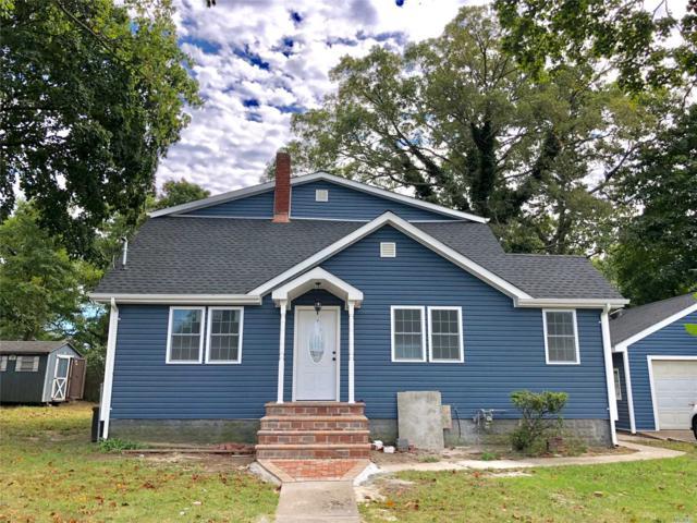 62 Brightside Ave, Central Islip, NY 11722 (MLS #3067255) :: Netter Real Estate
