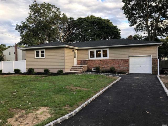 144 Erlanger Blvd, N. Babylon, NY 11703 (MLS #3067319) :: Netter Real Estate