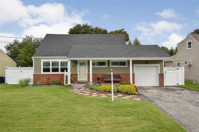 103 Kime Ave, N. Babylon, NY 11703 (MLS #3067338) :: Netter Real Estate