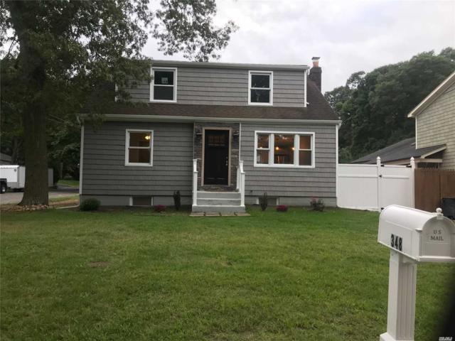 348 Central Islip Blvd, Ronkonkoma, NY 11779 (MLS #3067388) :: Keller Williams Points North