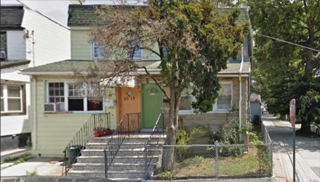 93-17 112th St, Richmond Hill, NY 11418 (MLS #3067555) :: Shares of New York