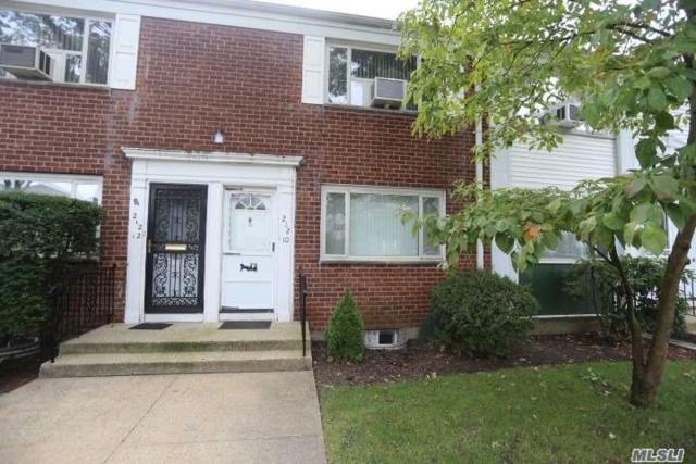 212-10 15 Ave #141, Bayside, NY 11360 (MLS #3067618) :: Netter Real Estate