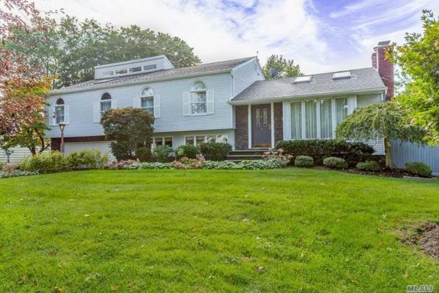 8 Tennyson Pl, Greenlawn, NY 11740 (MLS #3067637) :: Signature Premier Properties