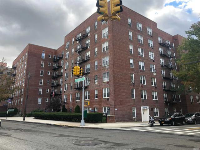 35-10 150 St 1V, Flushing, NY 11354 (MLS #3068987) :: Netter Real Estate