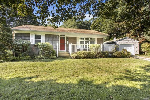 27 Oak Dr, Baiting Hollow, NY 11933 (MLS #3069984) :: Keller Williams Points North