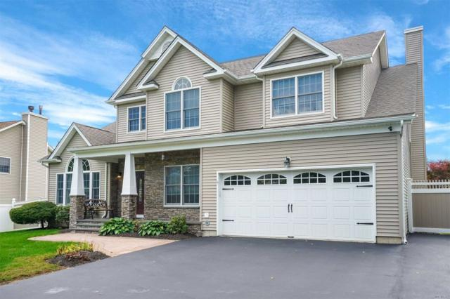 17 Franciscan Ln, Smithtown, NY 11787 (MLS #3071449) :: Keller Williams Points North
