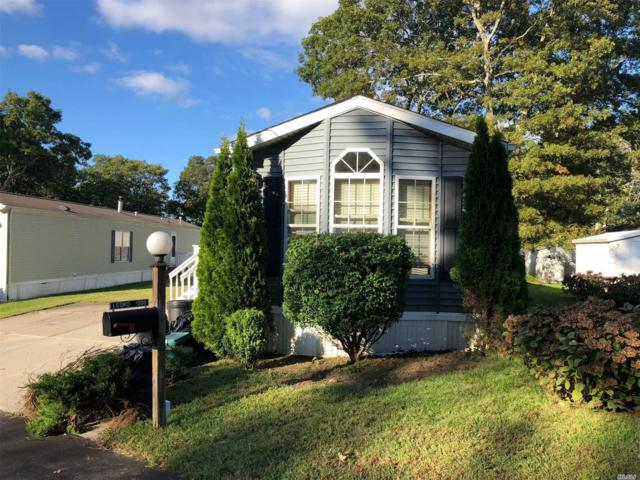 1661-208 Old Country Rd, Riverhead, NY 11901 (MLS #3071893) :: The Lenard Team