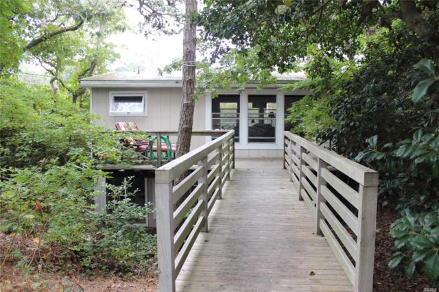 130 Beach Hill Walk, Fire Island Pine, NY 11782 (MLS #3072596) :: Shares of New York