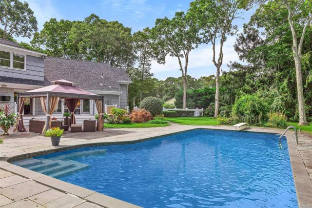 20 Woodfield Ave, E. Quogue, NY 11942 (MLS #3073512) :: Keller Williams Points North