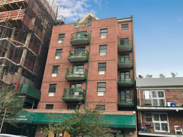 83-71 116 St 7C, Kew Gardens, NY 11415 (MLS #3074262) :: Netter Real Estate
