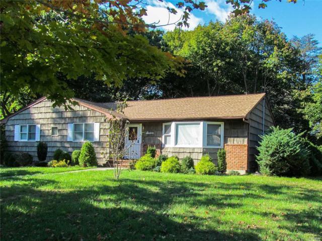 16 Somerset Ln, E. Setauket, NY 11733 (MLS #3074580) :: Signature Premier Properties