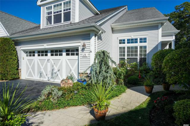 28 Concerto Ct, Eastport, NY 11941 (MLS #3074628) :: Netter Real Estate
