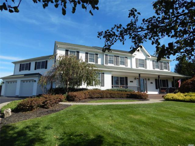 146 Meadow Path, Wading River, NY 11792 (MLS #3075040) :: Shares of New York