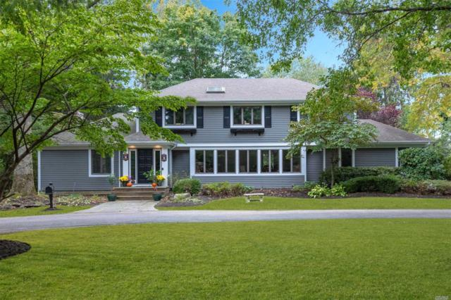16 School Ln, Lloyd Harbor, NY 11743 (MLS #3075824) :: Signature Premier Properties
