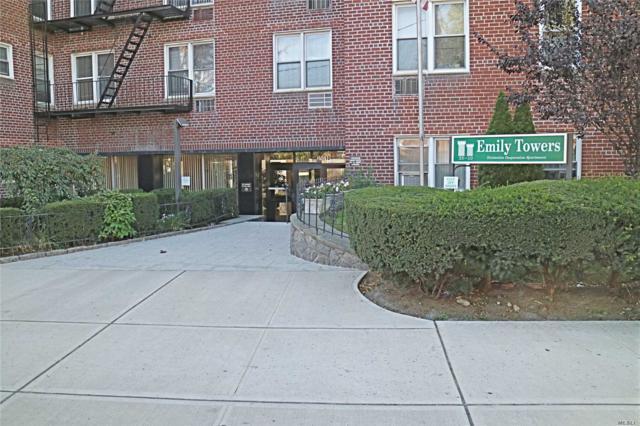 35-10 150 St 6F, Flushing, NY 11354 (MLS #3076078) :: Netter Real Estate