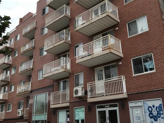 64-75 Austin St 2B, Rego Park, NY 11374 (MLS #3076284) :: Netter Real Estate