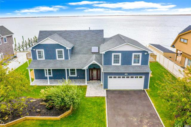 83 S Shore Dr, Copiague, NY 11726 (MLS #3076364) :: Signature Premier Properties