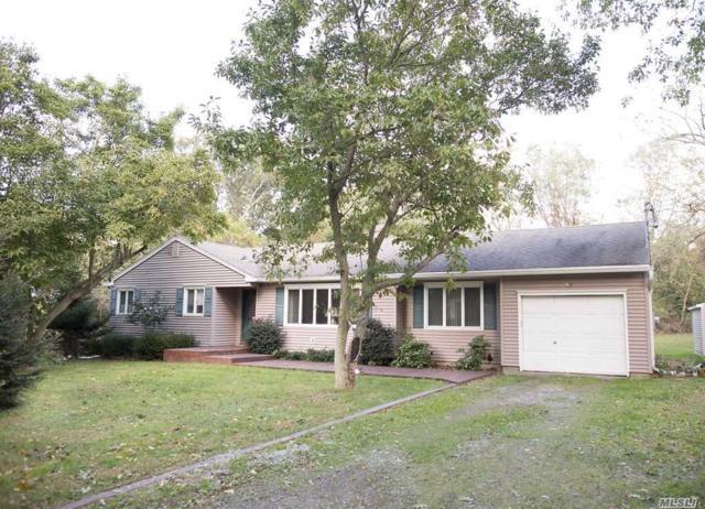 29 Sylvan Ln, Miller Place, NY 11764 (MLS #3076446) :: Netter Real Estate