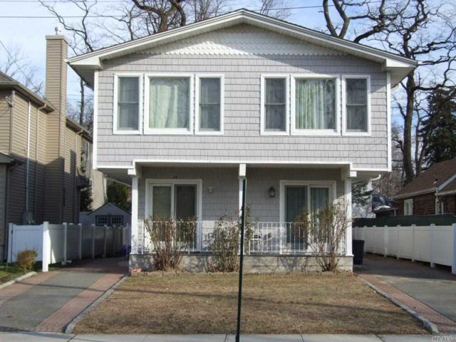 38 Ashwood Rd, Port Washington, NY 11050 (MLS #3077678) :: Netter Real Estate