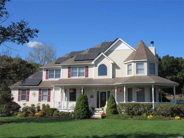 28 Meadow Ct, Wading River, NY 11792 (MLS #3077853) :: Signature Premier Properties
