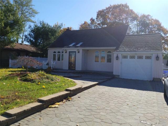 216 Weeks Rd, N. Babylon, NY 11703 (MLS #3078524) :: Netter Real Estate