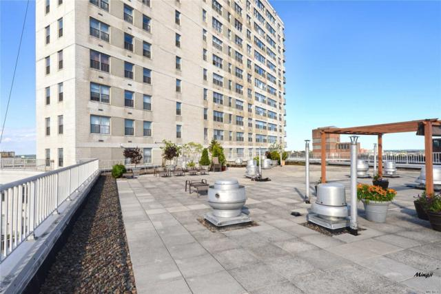 125-10 Queens Blvd #725, Kew Gardens, NY 11415 (MLS #3078803) :: Netter Real Estate