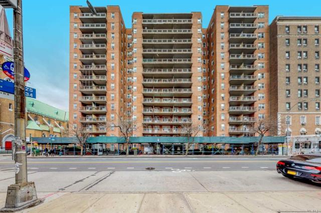 89-15 Parson Blvd 12D, Jamaica, NY 11432 (MLS #3079115) :: Netter Real Estate