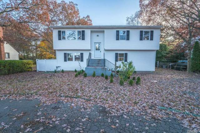 6 Bay Shore Rd, West Islip, NY 11795 (MLS #3079196) :: Netter Real Estate