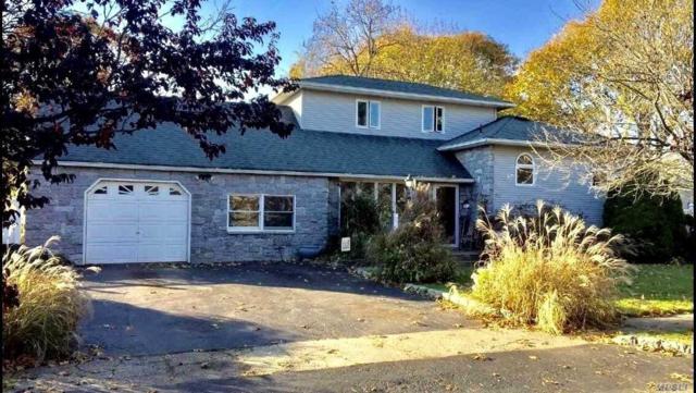 732 Milligan Ln, West Islip, NY 11795 (MLS #3079860) :: Netter Real Estate