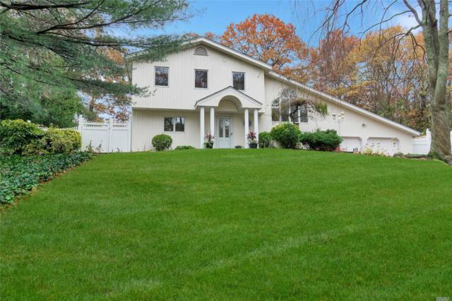 33 Carldon Ln, Hauppauge, NY 11788 (MLS #3080188) :: Netter Real Estate