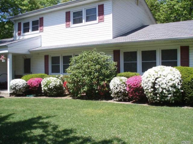 731 Pine Tree Ct, Port Jefferson, NY 11777 (MLS #3080217) :: Keller Williams Points North