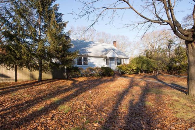 29 W Madison St, East Islip, NY 11730 (MLS #3080341) :: Netter Real Estate