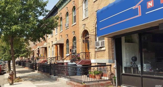 1165 St Marks Ave, Brooklyn, NY 11213 (MLS #3080815) :: The Lenard Team