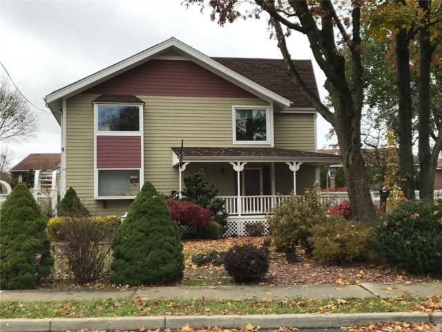 W. Babylon, NY 11704 :: Netter Real Estate