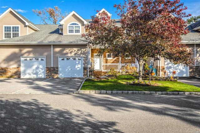 32 Terrace Ln, Patchogue, NY 11772 (MLS #3080993) :: Netter Real Estate