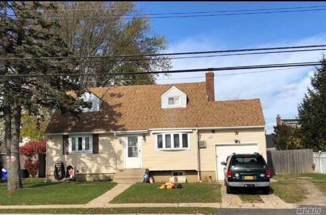 139 Old Farmingdale Rd, W. Babylon, NY 11704 (MLS #3081053) :: Netter Real Estate