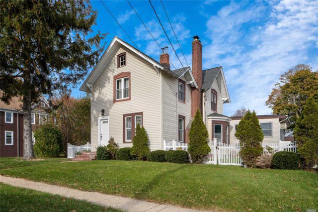 154 S High St, Lindenhurst, NY 11757 (MLS #3081299) :: Netter Real Estate