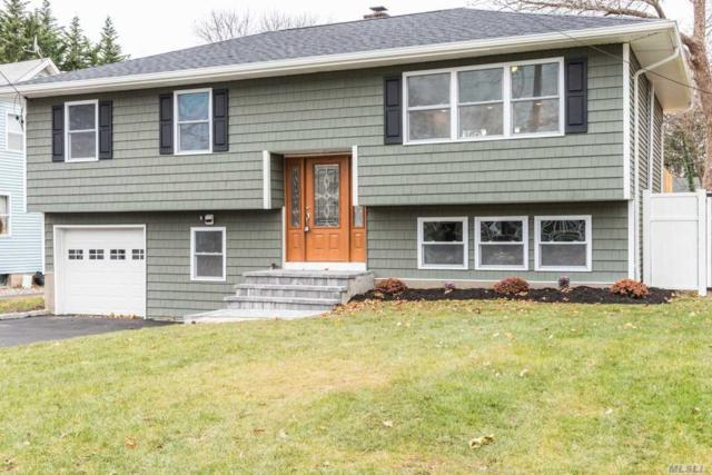 55A Boulevard Ave, Greenlawn, NY 11740 (MLS #3081602) :: Signature Premier Properties