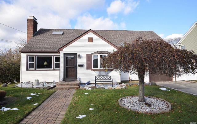 83 Pickwick Ln, N. Babylon, NY 11703 (MLS #3081797) :: Netter Real Estate