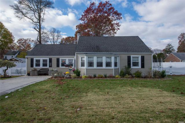 305 Asharoken Blvd, Bay Shore, NY 11706 (MLS #3082001) :: Netter Real Estate