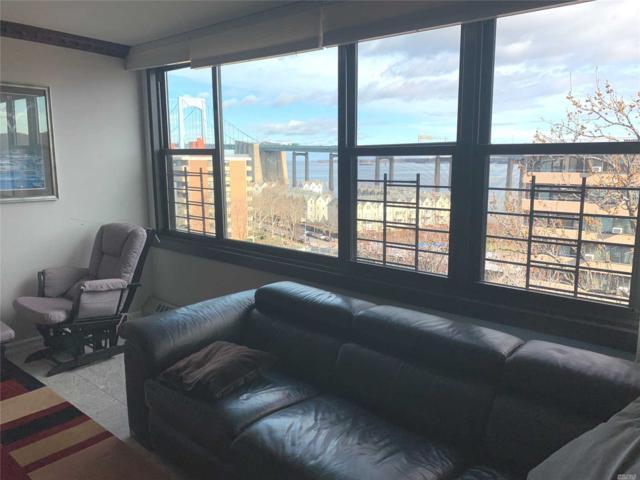 167-05 12th Ave 9D, Beechhurst, NY 11357 (MLS #3083094) :: Netter Real Estate