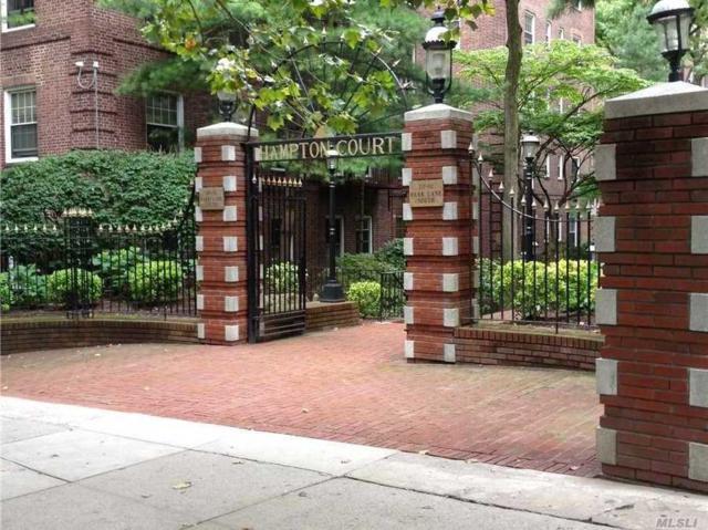 117-01 Park Lane South A1i, Kew Gardens, NY 11415 (MLS #3083257) :: Netter Real Estate