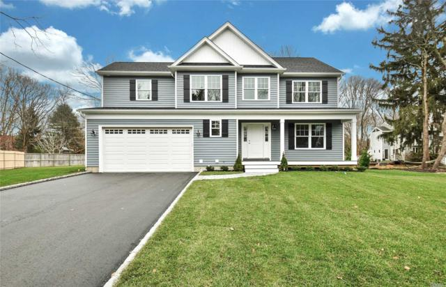 8 Bromley Pl, Greenlawn, NY 11740 (MLS #3083391) :: Signature Premier Properties