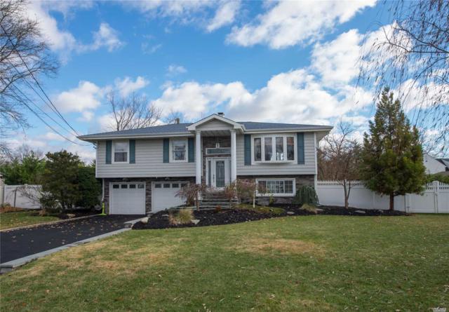 105 E Sequams Ln, West Islip, NY 11795 (MLS #3083510) :: Netter Real Estate