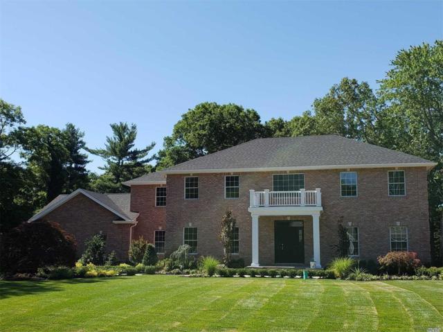 41 Cherry Ln, Syosset, NY 11791 (MLS #3084245) :: Netter Real Estate